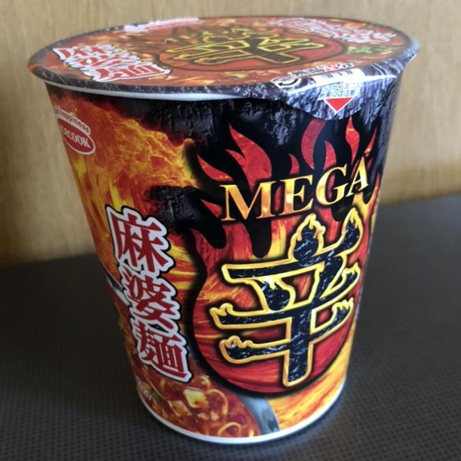 麻婆麺パッケージ